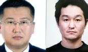 Đà Nẵng bàn giao 2 đối tượng người Hàn Quốc bị truy nã quốc tế