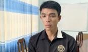 Cưới cô gái 15 tuổi làm vợ, thanh niên bị bắt giam