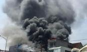 Khởi tố vụ cháy làm 8 người tử vong ở Hoài Đức