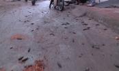 Phát hiện nhiều đầu đạn bay khắp nơi sau tiếng nổ kinh hoàng ở Bắc Ninh