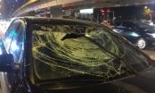 Hà Nội: Tài xế say rượu lái ôtô đâm hai bà bầu nhập viện cấp cứu