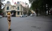 Công an Thành phố Hà Nội ra quân bảo vệ hội nghị Thượng đỉnh Mỹ - Triều