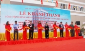 Học viện Y - Dược học cổ truyền Việt Nam kỷ niệm 64 năm ngày Thầy thuốc và khánh thành bệnh viện Tuệ Tĩnh