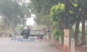 Chính quyền huyện Gia Lâm có dung túng cho việc đổ hàng trăm tấn phế thải xây dựng tại xã Yên Thường?