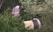 Xử lý như thế nào vụ hai xác người chôn trong khối bê tông tại Bình Dương?