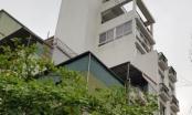 Từ vụ sập nhà tại số 56 Hàng Bông nhìn lại những công trình vi phạm khủng chưa bị xử lý?