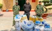 Lợi dụng dịch virus Corona, người đàn ông xuất lậu gần 9.000 khẩu trang y tế để bán kiếm lời