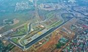 Hà Nội: Hướng dẫn các phương tiện lưu thông để bảo vệ mặt đường đua F1