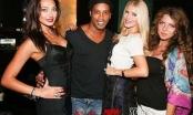 Ronaldinho bị bắt và đoạn kết buồn cho ngôi sao mê tiệc tùng