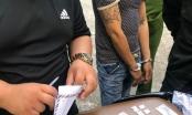 Trên đường mang ma túy đi bán, nam thanh niên bị 141 tóm gọn