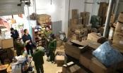 Công ty thiết bị y tế Hải Nam kinh doanh hàng lậu bị xử phạt 355 triệu đồng