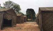 Xây dựng bệnh viện dã chiến ngay trong Bệnh viện Bạch Mai để ứng phó dịch bệnh Covid-19