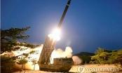 Giữa mùa dịch COVID-19, Triều Tiên thử thành công bệ phóng rocket đa nòng siêu lớn
