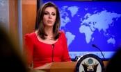 Mỹ lên án Trung Quốc đâm chìm tàu cá Việt Nam