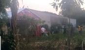 Lâm Đồng: Bi kịch vụ án sát hại chồng, cha vì... ức chế