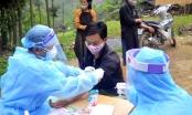 Gần 16.000 mẫu xét nghiệm ở Hạ Lôi, Đông Cứu, Đồng Văn đều âm tính