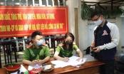 Hà Nội: Công an quận Hoàn Kiếm thu hồi 5 khẩu súng và nhiều vũ khí thô sơ