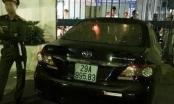 Trưởng Ban Nội chính Tỉnh ủy Thái Bình lái xe bỏ chạy sau tai nạn giao thông chết người