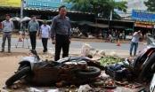 Tài xế xe tải khai gì trong vụ tai nạn liên hoàn khiến 5 người tử vong ở Đắk Nông?