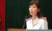 Đoàn thanh tra Bộ Xây dựng chiếm đoạt hơn 2 tỷ tại Vĩnh Phúc, Nguyễn Thị Kim Anh xác định là chủ mưu