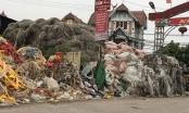 Hưng Yên: Hàng loạt các cơ sở gây ô nhiêm môi trường bị đình chỉ hoạt động
