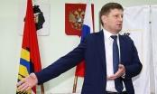 Thống đốc Nga bị bắt giam vì âm mưu sát hại hàng loạt doanh nhân