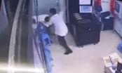 Điều tra vụ người đàn ông hành hung nữ nhân viên bảo vệ tại tòa nhà Anland Complex