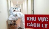 Việt Nam: Phát hiện thêm một ca mắc Covid-19
