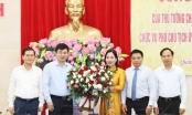 UBND tỉnh Quảng Ninh có tân Phó Chủ tịch