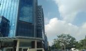 Sở Xây dựng chính thức chuyển về Khu liên cơ quan thành phố Hà Nội trên đường Võ Chí Công