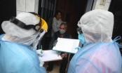 Suốt đêm truy vết gần 200 trường hợp F1, F2 liên quan đến bệnh nhân 714 ở Hà Nội