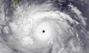 Sau bão số 9, biển Đông lại chuẩn bị đón bão Goni