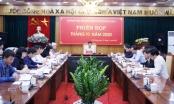 Ngày 9 và 10/12, HĐND tỉnh Bắc Giang sẽ tổ chức kỳ họp thứ 12