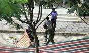 Vụ nữ luật sư nhảy lầu tử vong: Không có dấu vết của một vụ án mạng