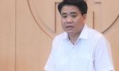 Cựu công an 5 lần trộm tài liệu cho ông Nguyễn Đức Chung