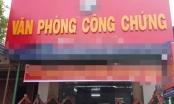 4 Văn phòng công chứng ở tỉnh Bắc Ninh mắc sai phạm