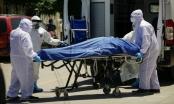 Số ca tử vong vì Covid-19 ở Mỹ trong 1 ngày cao kỷ lục