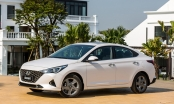 Với giá 426,1 triệu đồng, Hyundai Accent 2021 có gì mới?