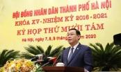 Hà Nội sẽ kiện toàn chức danh Chủ tịch HĐND, các Phó Chủ tịch UBND Thành phố