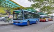 Hà Nội mở thêm 4 tuyến xe buýt mới ra khu vực ngoại thành từ ngày 1/2