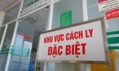 Sáng 9/2, Việt Nam ghi nhận thêm 3 ca mắc Covid-19