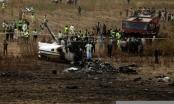 7 quân nhân thiệt mạng trong vụ rơi máy bay quân sự tại Nigeria