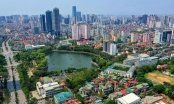 Sẽ di dời 215.000 người khỏi 4 quận nội thành Hà Nội