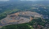 Đồng ý đầu tư dự án di dân vùng ảnh hưởng bãi rác Sóc Sơn