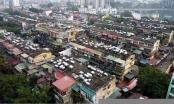 Cải tạo chung cư cũ tại Hà Nội: Mấu chốt là hài hòa lợi ích