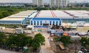 Sắp khánh thành bệnh viện dã chiến với quy mô 500 giường bệnh tại Hà Nội