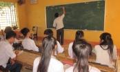 Nghị lực của một thầy giáo không chân