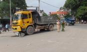 Thanh Hóa: Tai nạn giao thông làm một người chết thảm
