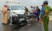 Thanh Hóa: Một thanh niên bị xe tải hất văng hơn 30m tử vong