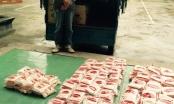 Thanh Hóa: Bắt đối tượng vận chuyển 170kg mì chính giả